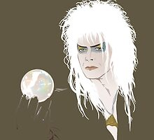 Jareth My King by phantomssiren