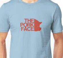 the pork face Unisex T-Shirt