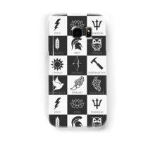 Greek Gods phonecase Samsung Galaxy Case/Skin