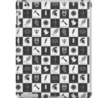 Greek Gods phonecase iPad Case/Skin