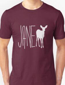 Max Caulfield - Jane Doe Unisex T-Shirt