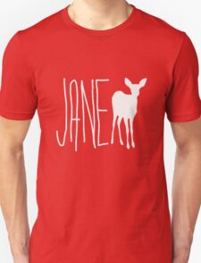 Max Caulfield - Jane Doe Unisex T-Shirt