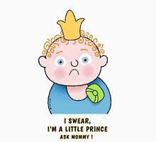 Little Prince - I Swear Unisex T-Shirt