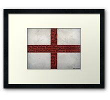 Rule Britannia Framed Print