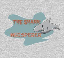 The shark whisperer One Piece - Short Sleeve