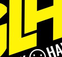 GLHF Navi Sticker