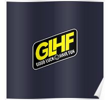 GLHF Navi Poster