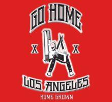 xGO HOMEx by Bigmom