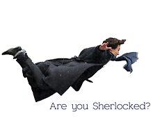 Sherlock- are you Sherlocked? by Katie358