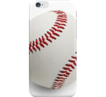 Baseball iPhone Case/Skin