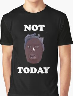 casa linda apartments interview viral NOT TODAY Graphic T-Shirt