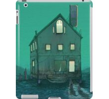 Boat House iPad Case/Skin