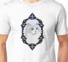 Majestic Ragdoll  Unisex T-Shirt