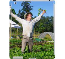 Victory Gardens iPad Case/Skin