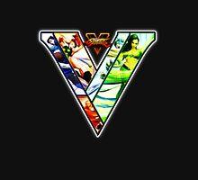 Street Fighter V - girls T-Shirt