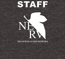Nerv Staff Unisex T-Shirt