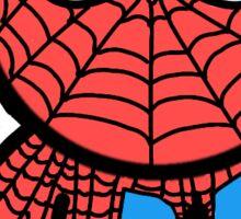 The Amazing Spider-Man! Sticker