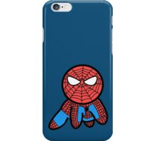 The Amazing Spider-Man! iPhone Case/Skin