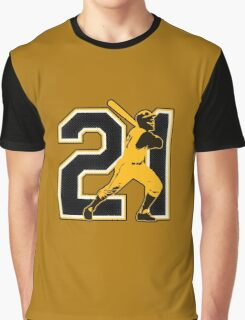 21 - Arriba (original) Graphic T-Shirt