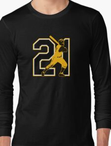 21 - Arriba (original) Long Sleeve T-Shirt