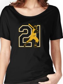 21 - Arriba (original) Women's Relaxed Fit T-Shirt