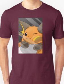 Pokemon Raichu T-Shirt