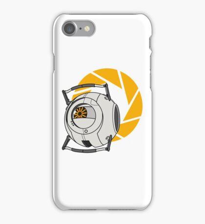 Space Core V2 (Portal 2) iPhone Case/Skin