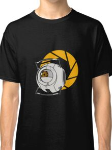 Space Core V2 (Portal 2) Classic T-Shirt