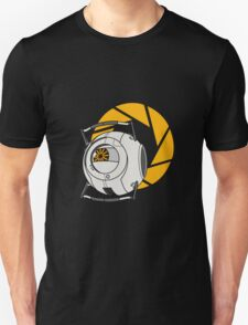 Space Core V2 (Portal 2) Unisex T-Shirt