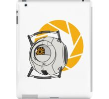 Space Core V2 (Portal 2) iPad Case/Skin