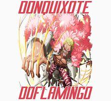Doflamingo Attacks Unisex T-Shirt