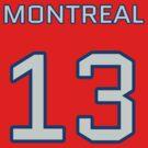 Montreal Football (I) by ndaqb