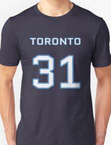 Toronto football (I) Unisex T-Shirt