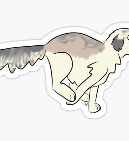 Great Pyrenees! Sticker