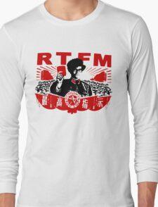 RTFM - MOSS Long Sleeve T-Shirt