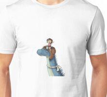 Soaropod Unisex T-Shirt