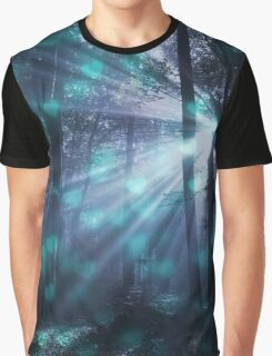 Wandering Souls Graphic T-Shirt