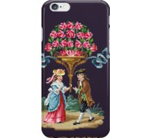 Pretty Good Red Roses iPhone Case/Skin