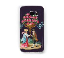 Pretty Good Red Roses Samsung Galaxy Case/Skin