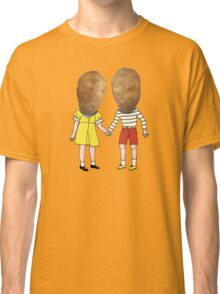 small potatoes Classic T-Shirt