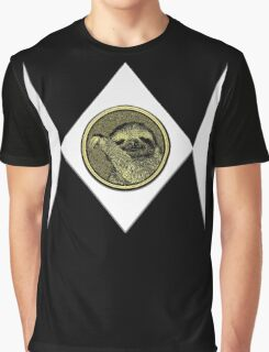 SLOTH! Graphic T-Shirt