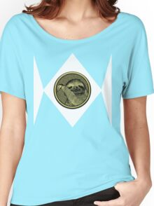 SLOTH! Women's Relaxed Fit T-Shirt