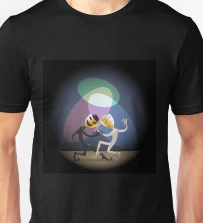 The theatre Unisex T-Shirt