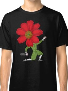 The Poet in Love Classic T-Shirt