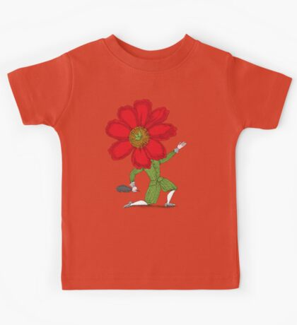 The Poet in Love Kids Clothes