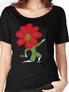 The Poet in Love Women's Relaxed Fit T-Shirt