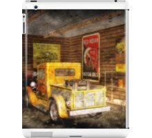 Hidden Treasures iPad Case/Skin