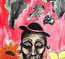 Mr Earthy by clarabo
