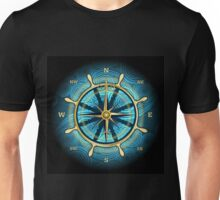 The compass Unisex T-Shirt