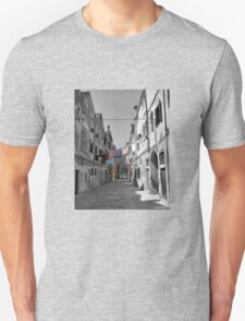 Street Washing! Unisex T-Shirt